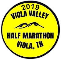 VIOLA VALLEY HALF MARATHON @ Viola Square